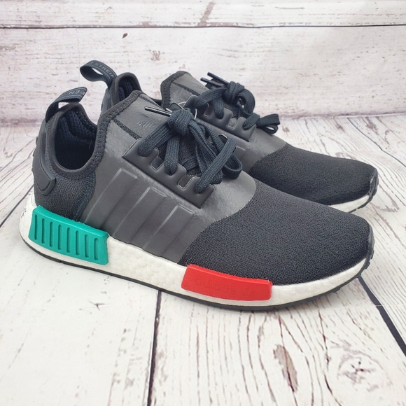 Adidas Shoes New Nmd R1 Japan Heel Poshmark